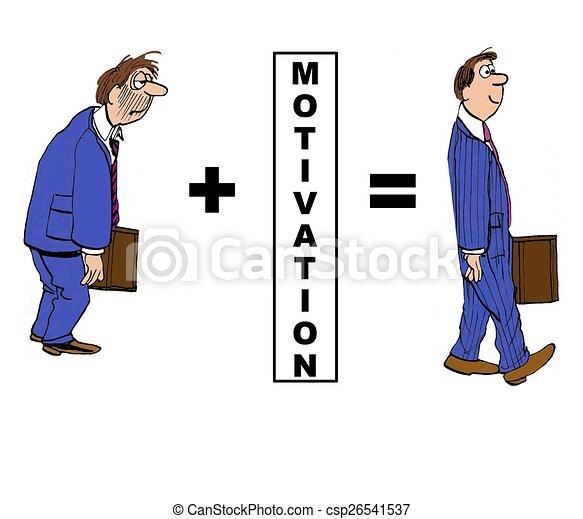 motivación - csp26541537