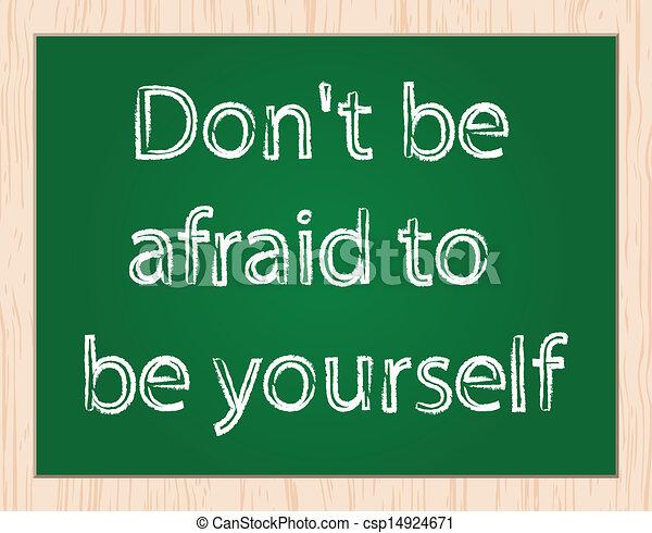 motivatie, boodschap - csp14924671