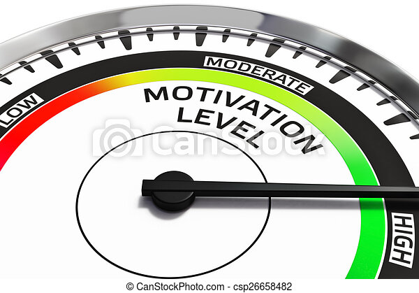 motivation level concept gauge gage dial close up with stock rh canstockphoto ie motivation clipart motivational clip art for thursday