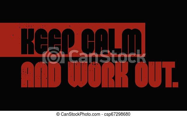 motivation, notieren, arbeit, behalten, gelassen, heraus - csp67298680