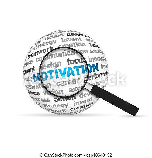 Motivation - csp10640152