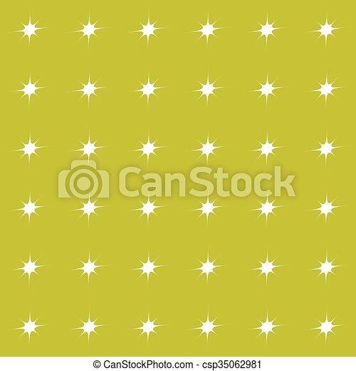 Patrón de colores sin costura, fondo con forma simple de motivo - csp35062981