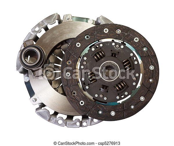 motor, automobilistisk, clutch - csp5276913