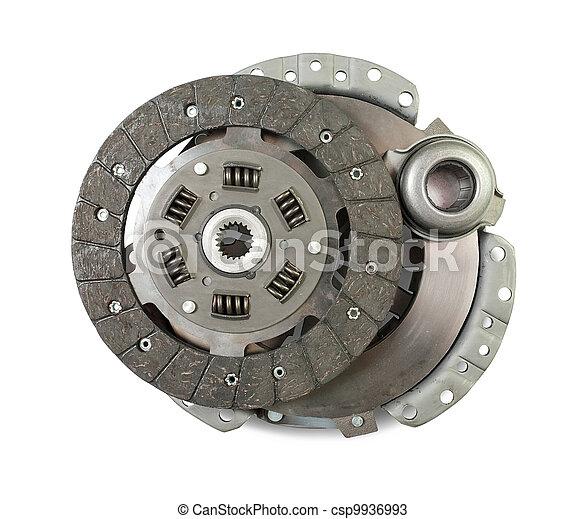 motor, clutch - csp9936993