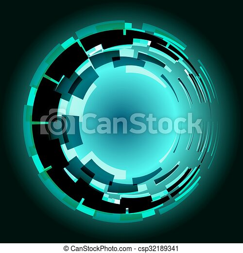 Cyberspace-Engine - csp32189341