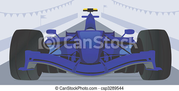 Motor sports - csp3289544