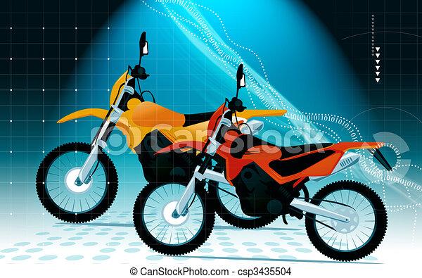 Motor sports - csp3435504