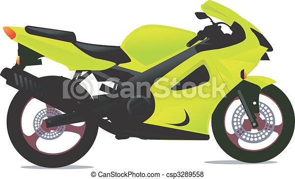 Motor sports - csp3289558