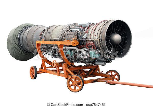 motor, transporte - csp7647451