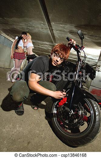 motorcycle repair csp13846168