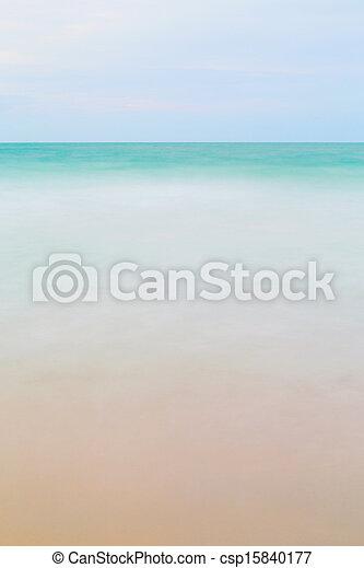 motyw morski - csp15840177