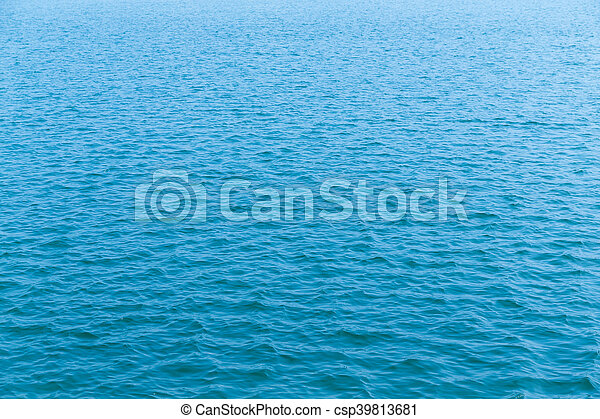 motyw morski - csp39813681