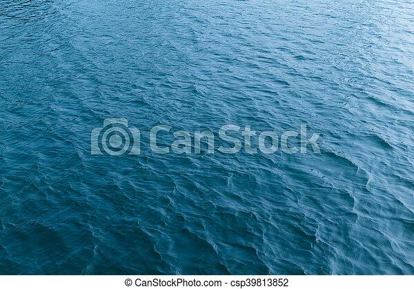 motyw morski - csp39813852