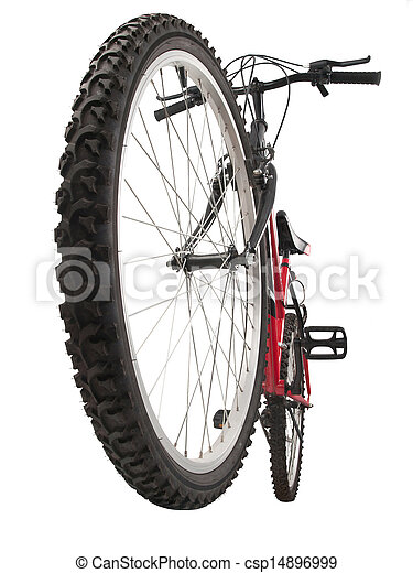 Mountain bike - csp14896999