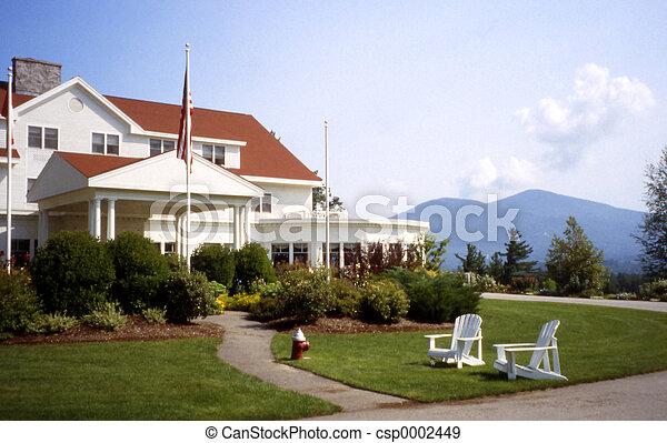 Mountain Hotel - csp0002449