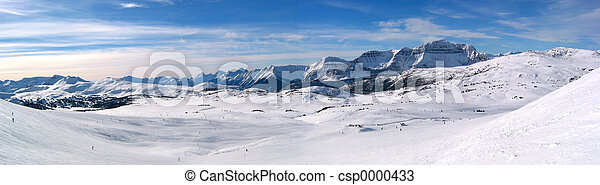 Mountain Panoramic 2 - csp0000433