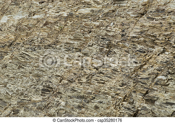 Mountain Stone Texture Canstock