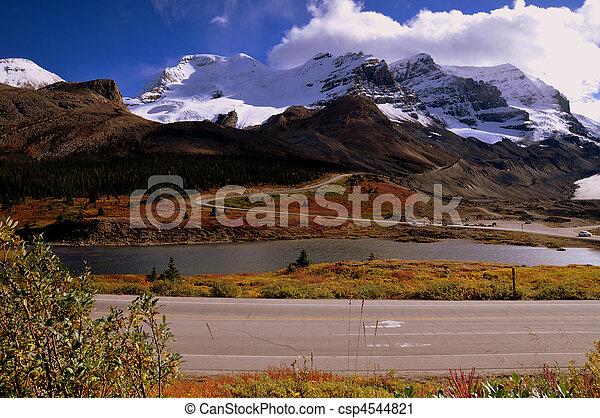 mountain view - csp4544821