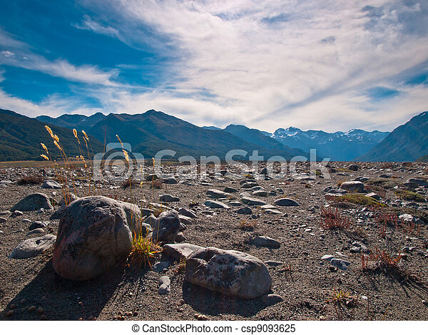 Mountain vista - csp9093625