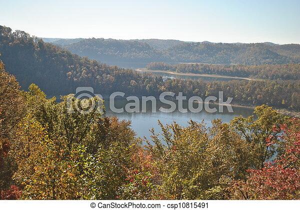 Mountain Vista - csp10815491