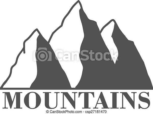 Mountains - csp27181470
