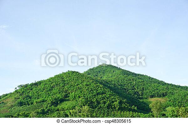 mountains - csp48305615