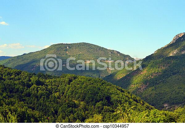 mountains - csp10344957