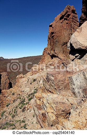 mountains - csp25404140
