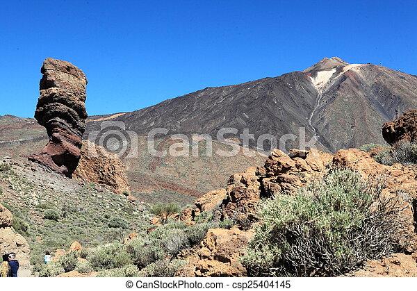 mountains - csp25404145