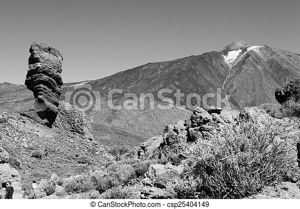 mountains - csp25404149