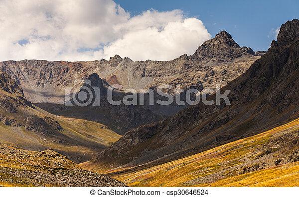 mountains - csp30646524