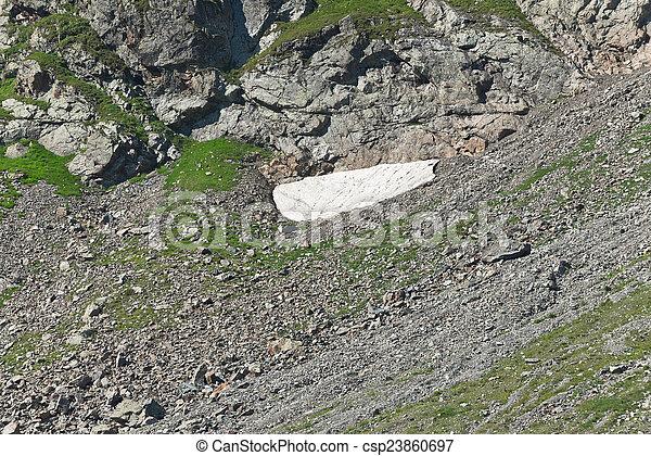 Mountains - csp23860697