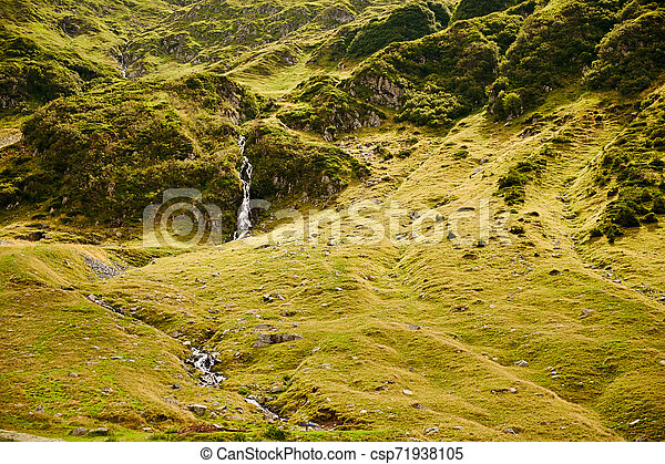 Mountains - csp71938105