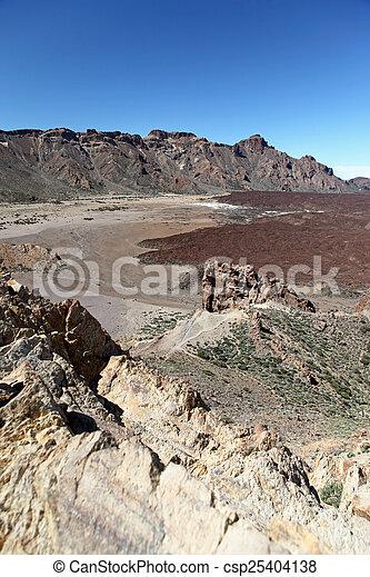 mountains - csp25404138