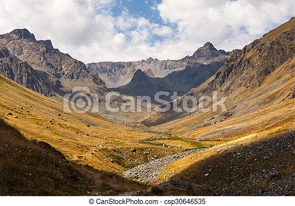 mountains - csp30646535