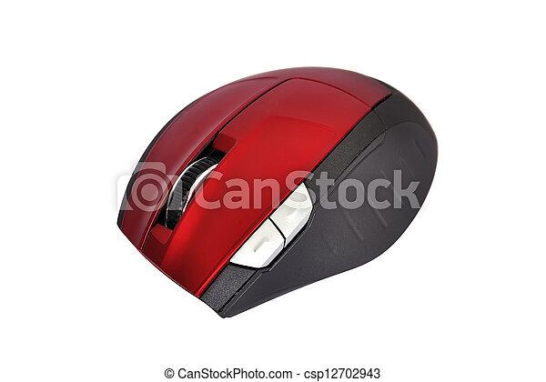 mouse elaboratore - csp12702943