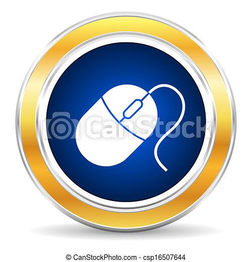 mouse icon - csp16507644