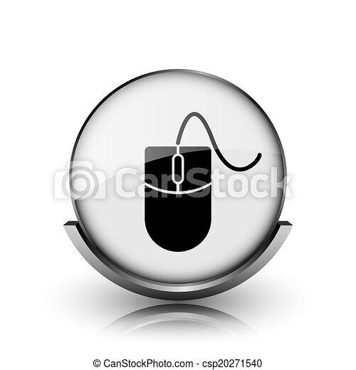 Mouse icon - csp20271540