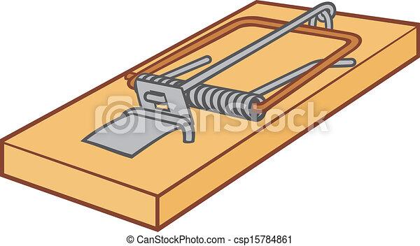 Mousetrap - csp15784861