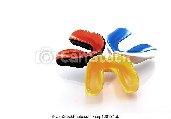 Mouthguard - csp18019456