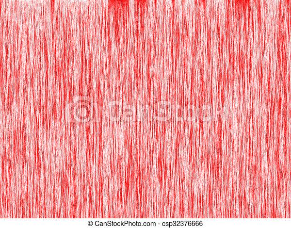 mouvement, arrière-plan rouge, résumé - csp32376666