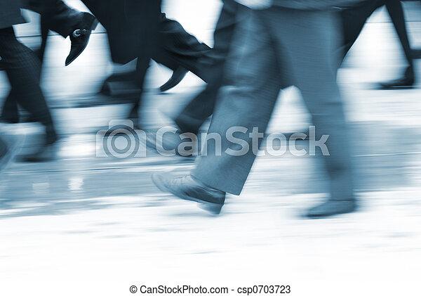 mouvement, citoyen - csp0703723