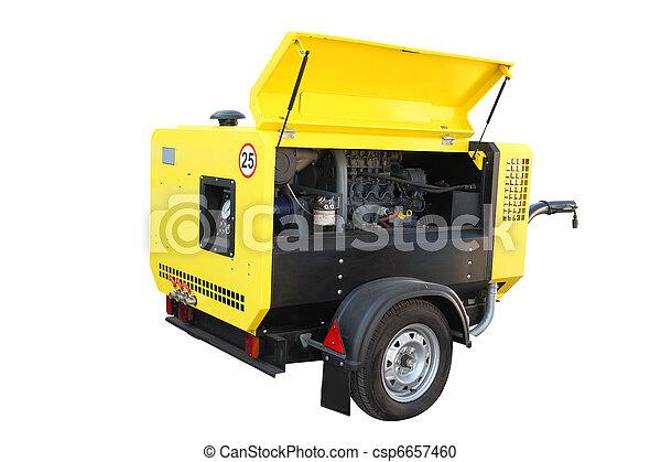 movable compressor - csp6657460