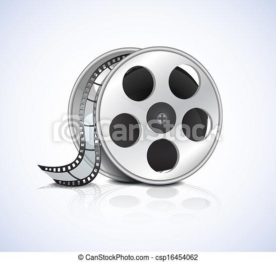 Movie Icon - csp16454062