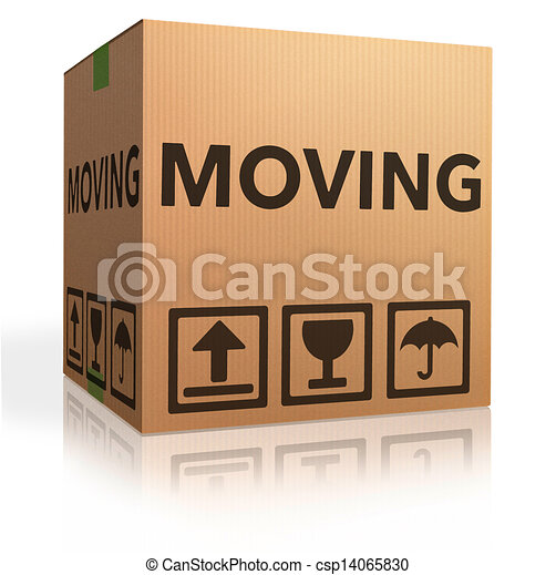 moving - csp14065830