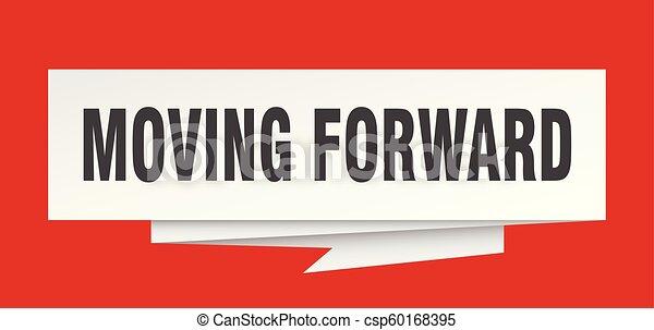 moving forward - csp60168395