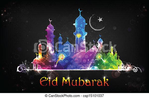 Ed Mubarak - csp15101037