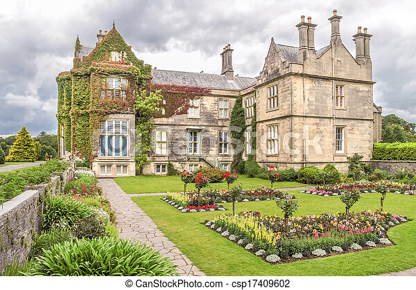 Muckross House and Park - csp17409602
