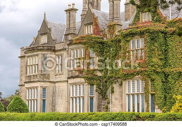 Muckross House - csp17409588