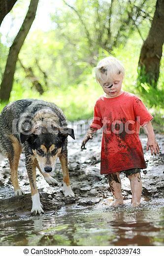 unge mudder